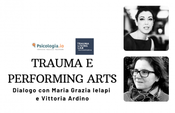 TLL | Trauma e Performing arts